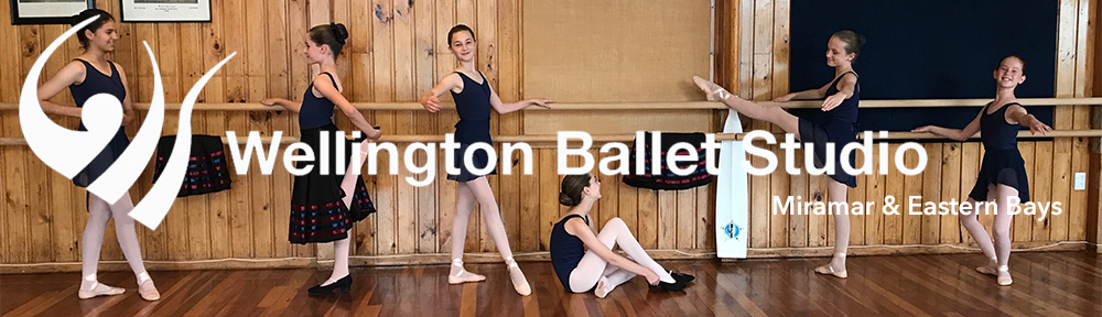Wellington Ballet Studio